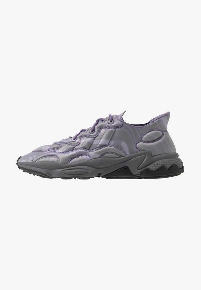 OZWEEGO TECH - Sneakers laag - purple/black