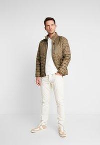 camel active - Winter jacket - light brown - 1