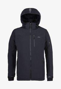 Jeff Green - BERGEN - Snowboard jacket - black - 5