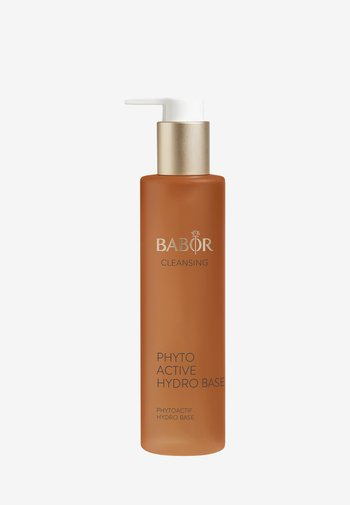 PHYTOACTIVE HYDRO BASE - Cleanser - -