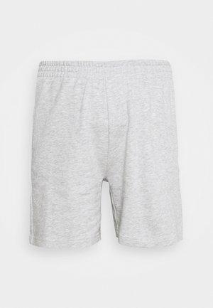 NORA - Shorts - grey melange