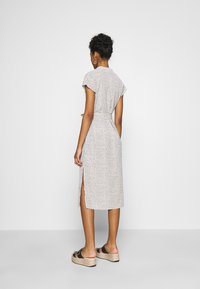 Moves - KOLBAN - Shirt dress - ivory - 2