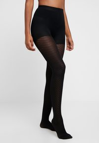 MAGIC Bodyfashion - INCREDIBLE LEGS - Tights - black - 0