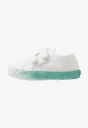 2750 - Trainers - white/blue/light crystal