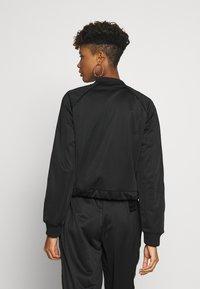 adidas Originals - SUPERSTAR 2.0 SPORT INSPIRED TRACK TOP - Treningsjakke - black - 2