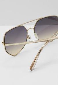 Marc Jacobs - Sluneční brýle - brown ochre - 2