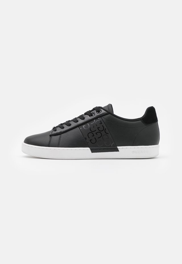 GROSS MATTE - Sneakers laag - black