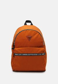 Guess - QUARTO UNISEX - Batoh - orange - 0