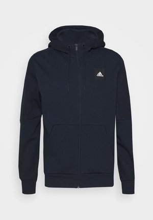 MUST HAVES ENHANCED SPORTS HOODED TRACK - Sweatjakke /Træningstrøjer - legink/legink