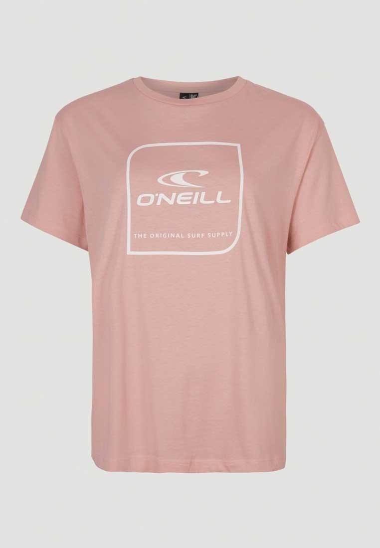 Femme CUBE - T-shirt imprimé