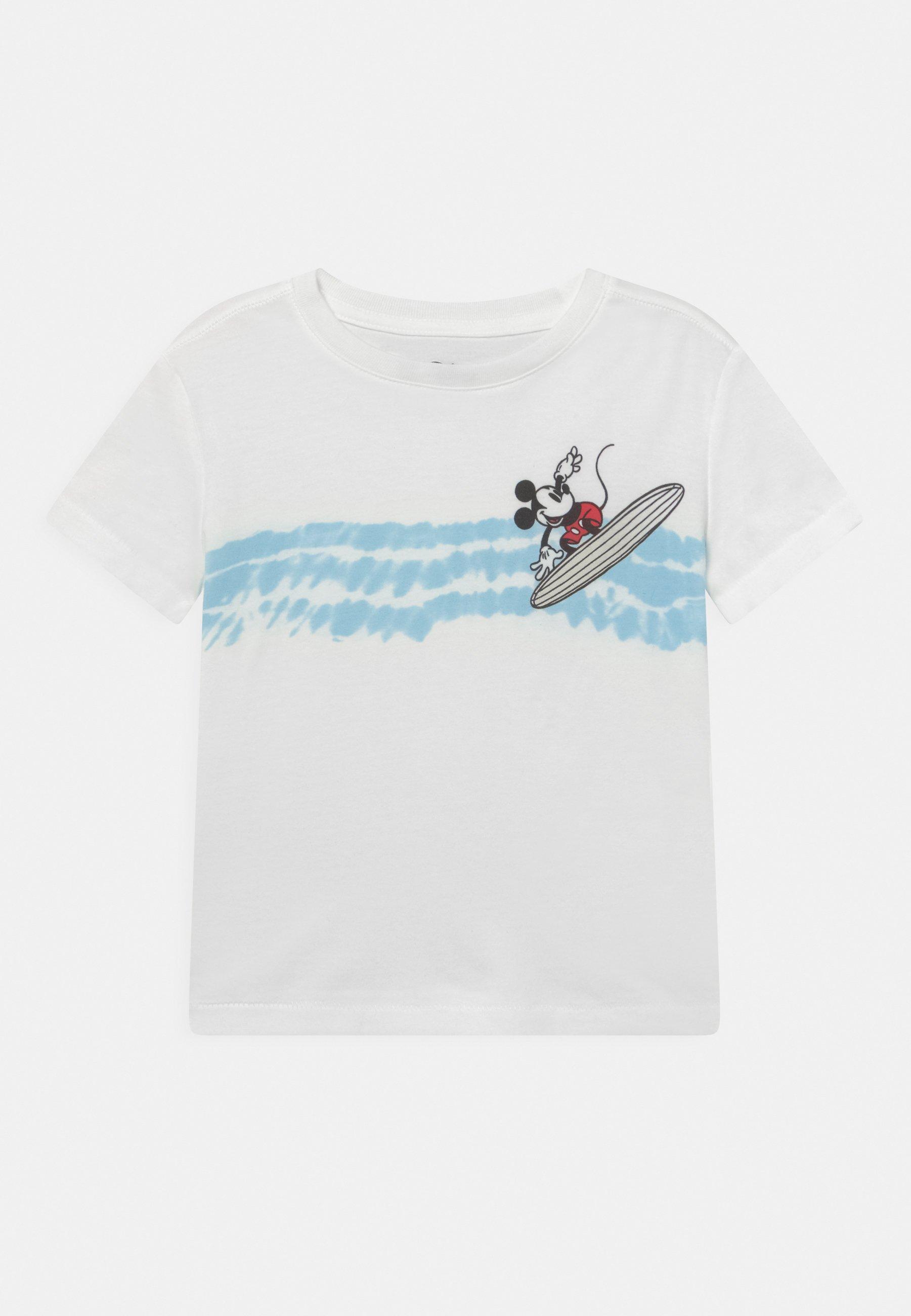 Kids DISNEY GIRLS BOXY - Print T-shirt