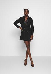 Mossman - THE LUCID DRESS - Denní šaty - black - 1