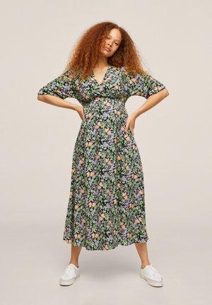 TANGERINE - Day dress - groen