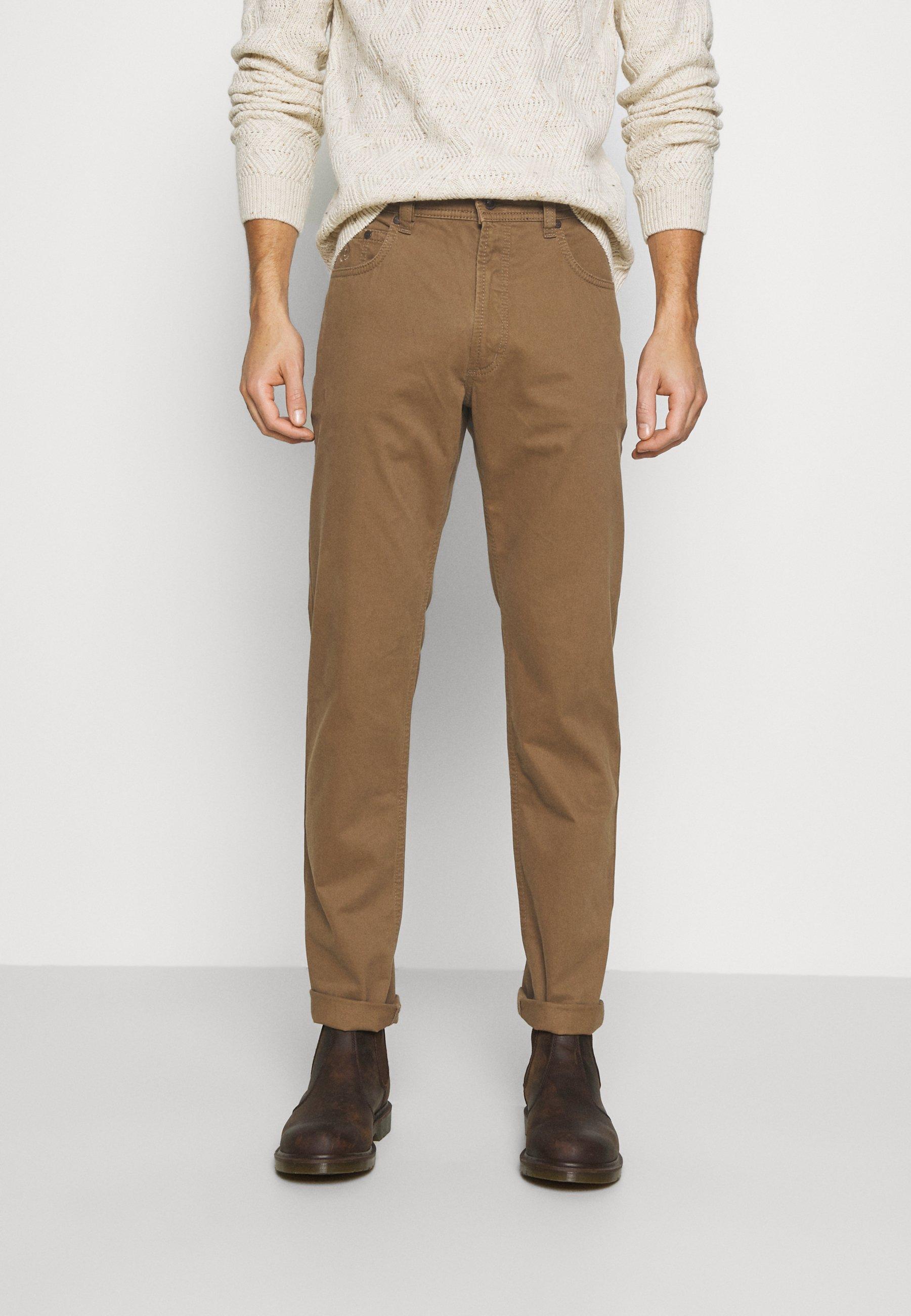 Homme NEVADA - Pantalon classique