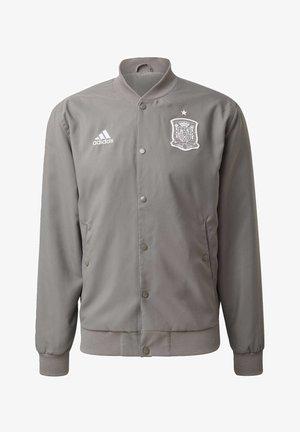SPAIN SEASONAL SPECIAL - Treningsjakke - grey