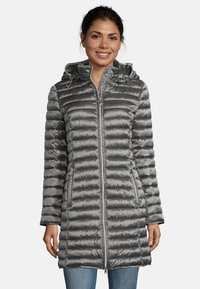 Betty Barclay - MIT STEHKRAGEN - Winter coat - grau - 0