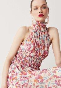 IPEKYOL - Day dress - fuschia - 5