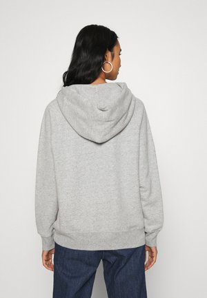 GRAPHIC SPORT HOODIE  - Bluza z kapturem - multicolors