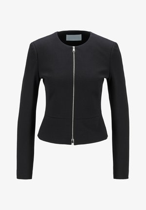 JEKALANA - Light jacket - black