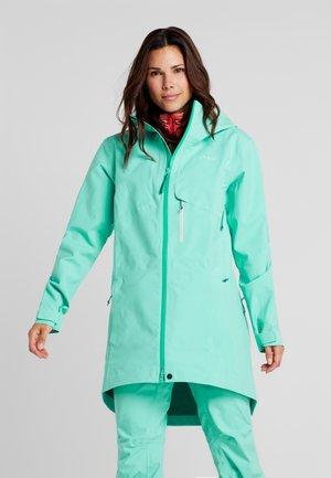 TAKEOFF - Ski jacket - pool blue