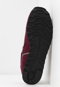 New Balance - WL373 - Sneakersy niskie - red - 6