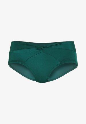 FILAO HIGH WAIST MIDI - Braguita de bikini - green