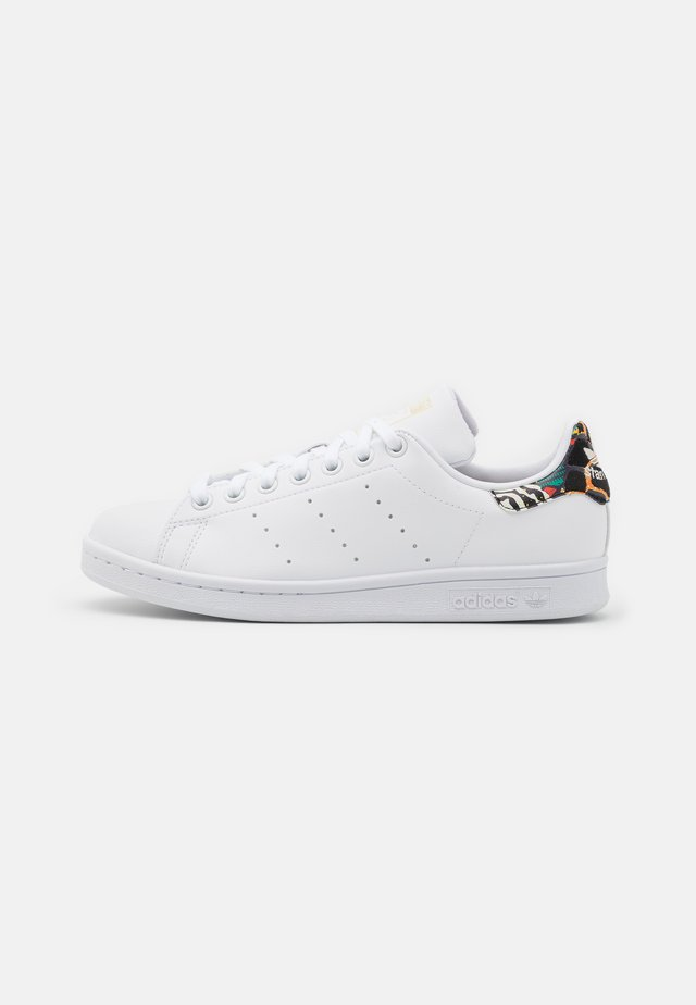 STAN SMITH - Baskets basses - footwear white/cream white