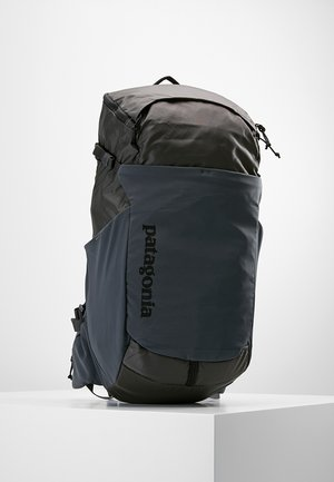 NINE TRAILS PACK 20L - Vandrerygsække - forge grey