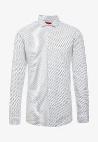 HUGO - ERRIKO EXTRA SLIM FIT - Camicia - white - 4