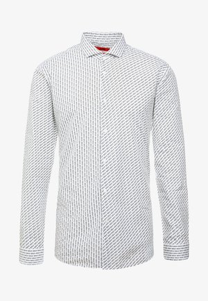 ERRIKO EXTRA SLIM FIT - Camicia - white