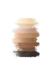 Max Factor - MASTERPIECE NUDE PALETTE - Palette occhi - 02 golden nudes - 1