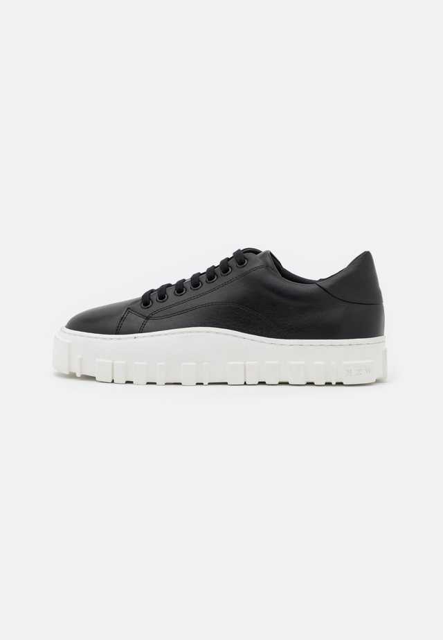 STOVNER SHOE - Sneakers laag - black