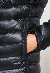 YETI - PEARTH - Down coat - black - 4
