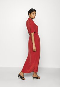 Denham - ROXANNE DRESS - Maxi dress - red ochre - 2