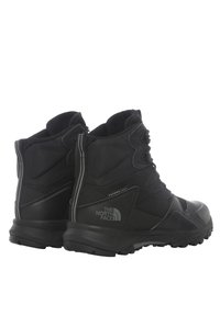 The North Face - ULTRA - Outdoorschoenen - black - 2