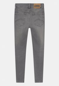Tommy Hilfiger - SIMON SKINNY - Jeans Skinny Fit - summer pearl grey - 1