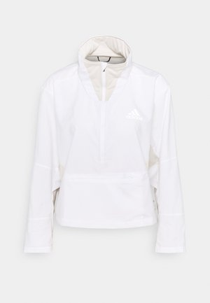 ADAPT - Sports jacket - white