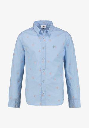 BOTAN - Shirt - crisp blue
