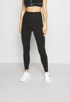 ALWAYS SUPER HIGH - Leggings - black