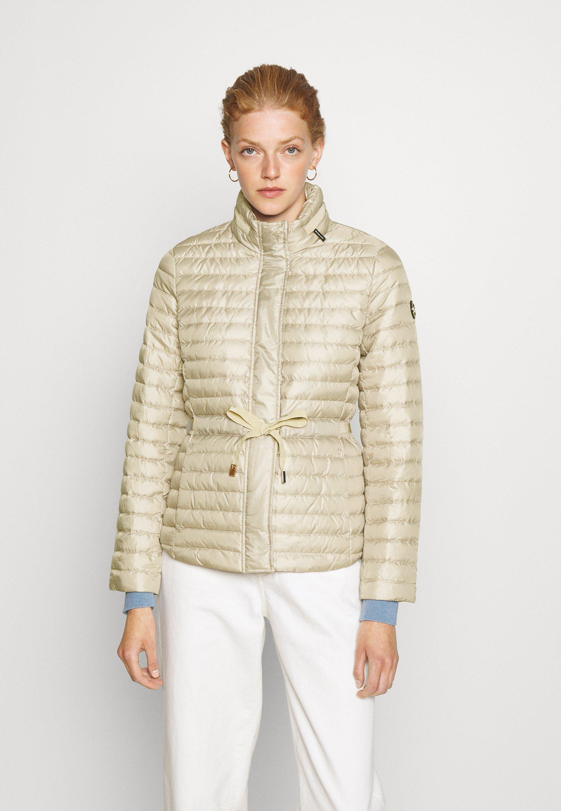Women ECO PUFFR - Down jacket
