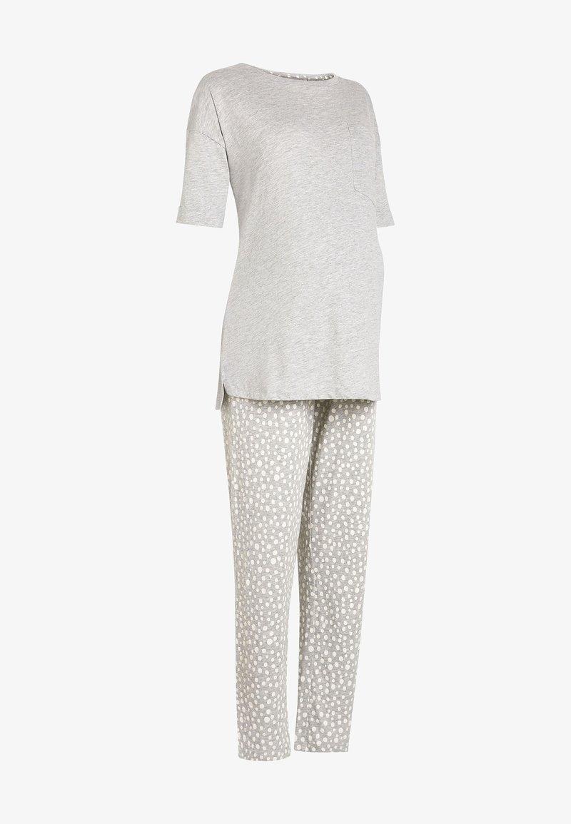 Next - Pyjama set - grey
