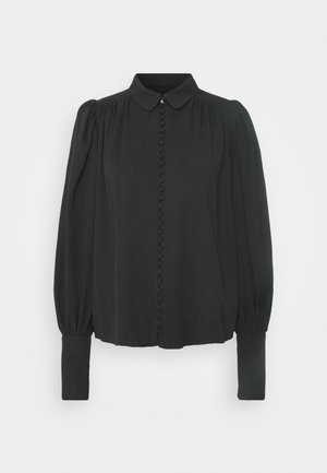 AILEEN THINKTWICE - Blouse - black