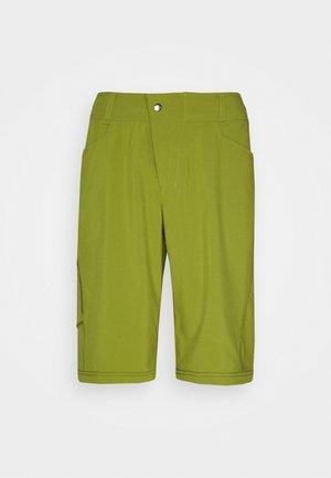 MENS LEDRO - Outdoor shorts - avocado