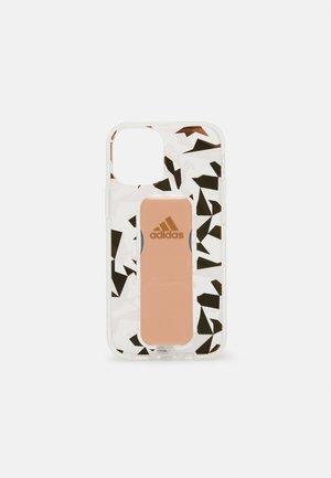 IPHONE 12 MINI - Phone case - grey/pink