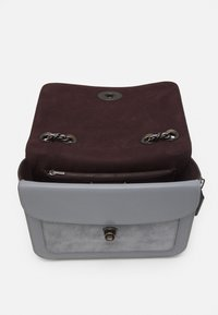 Coach - MADISON SHOULDER BAG - Across body bag - granite - 3
