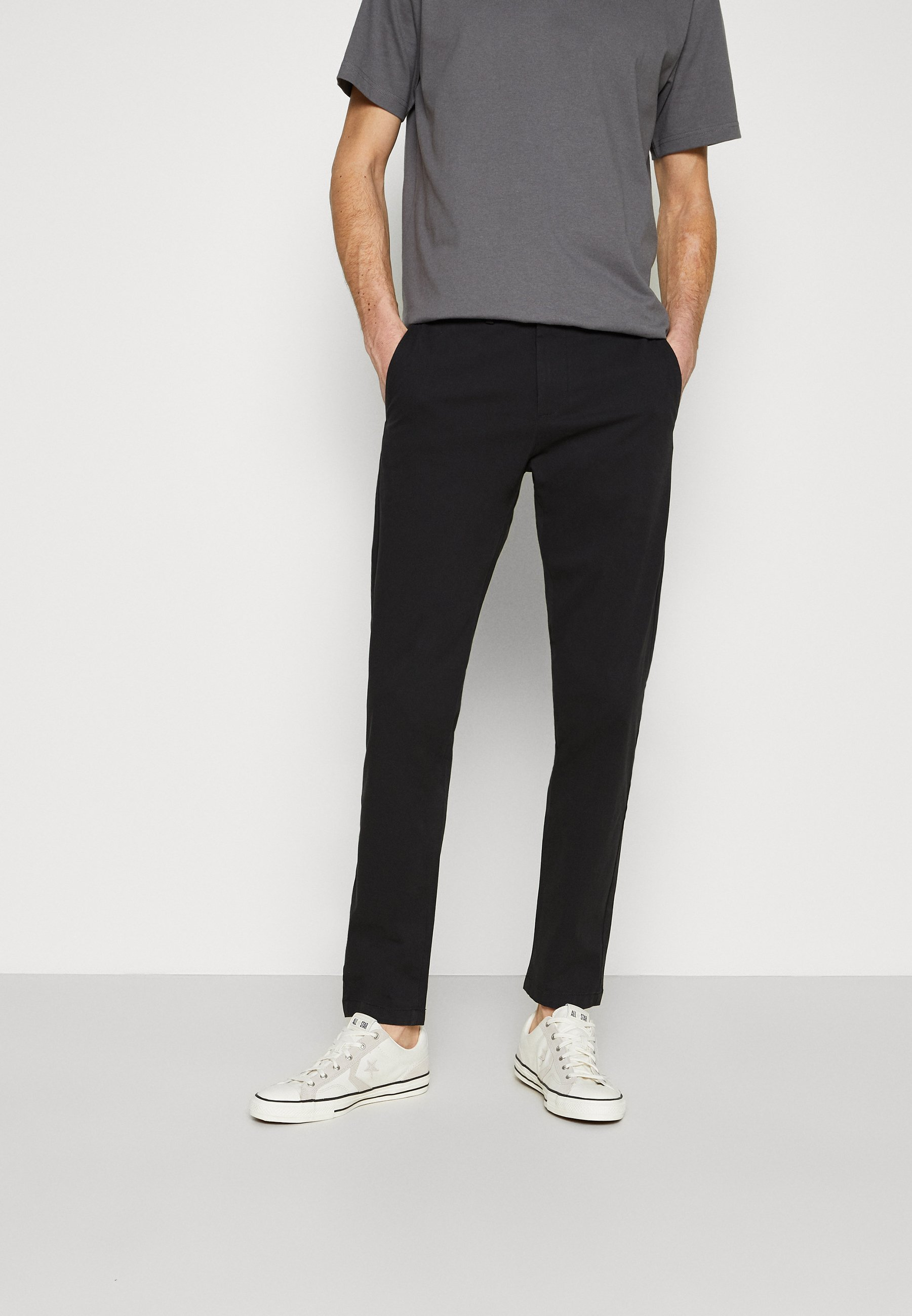 Homme SMART FLEX TAPERED - Chino