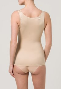 Maidenform - COMFORT DEVOTION CAMISOLE - Shapewear - body beige - 1