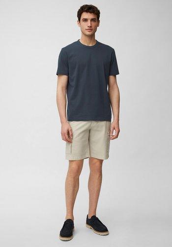 T-shirt basique - total eclipse