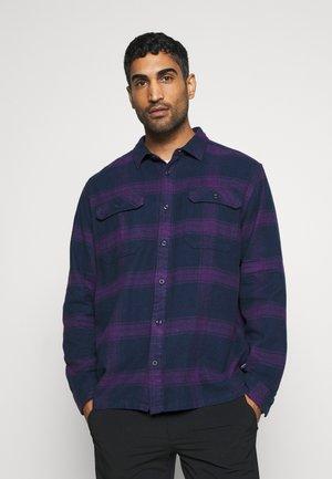 FJORD - Košile - purple