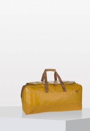 Reisetasche - caramel